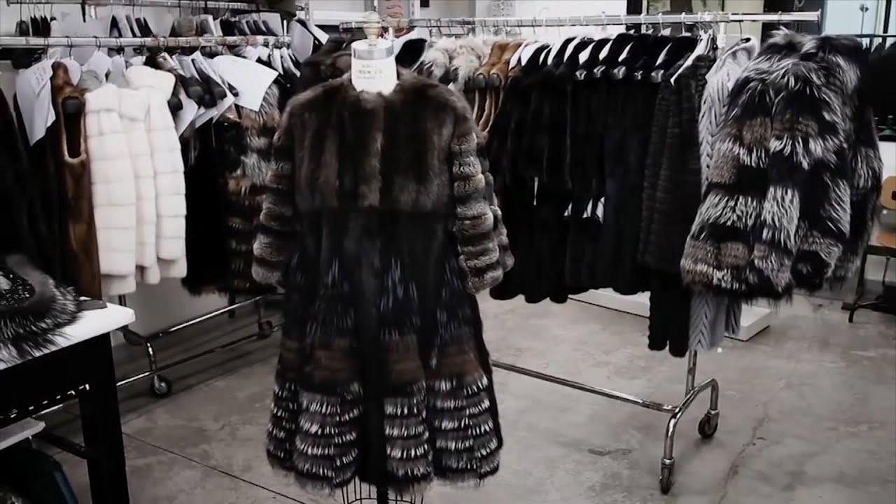 Thế giới không phẳng : Thời trang lông thú và hướng đi mới của ngành thời trang