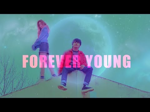 BLACKPINK X BTS | Forever Young