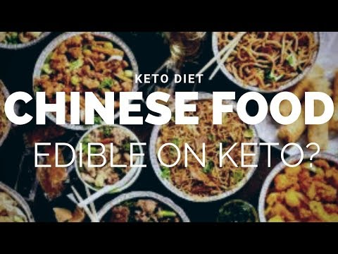 What Chinese Food Can You Eat on Keto Diet