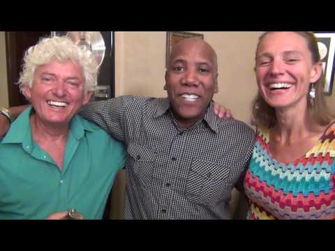 Nathan East about Amsterdam Connection (Naomi Adriaansz & Tim Welvaars)