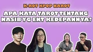 TAROT READING KEDEPANNYA YG ENT SETELAH MUNDURNYA YANG HYUN SUK || K-ROT KPOP NAROT