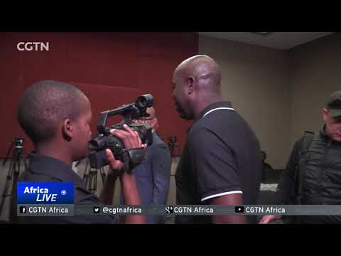Cricket South Africa unveil Ottis Gibson as national head coach