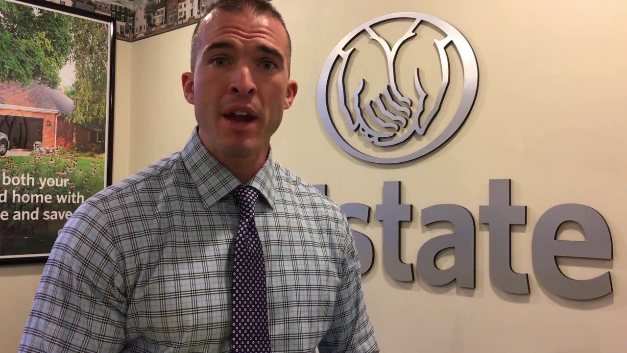 Allstate Flood Sign In >> Allstate Insurance | Water Damage & Flood Insurance - YouTube