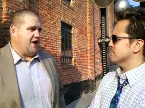 Nestor talks wrestling, The Biggest Loser & Accelerent with Rulon Gardner