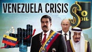 Venezuela Crisis - वेनेज़ुएला संकट