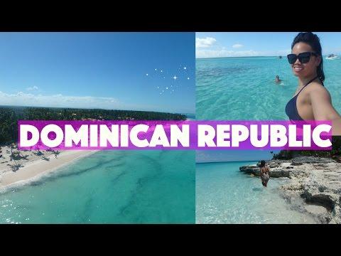 Travel Dominican Republic
