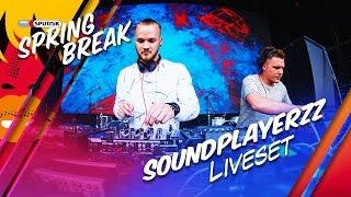 soundplayerzz full set live sputnik spring break festival 2016 ssb