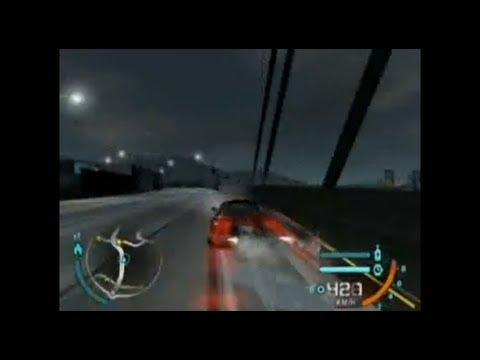 NFS Carbon Audi LeMans Maximum Speed!