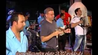IVAN VILLAZON Y SAUL LALLEMAND- EL PECHICHE EN VIVO