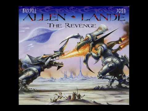 Allen/Lande - When Time Doesn't Heal