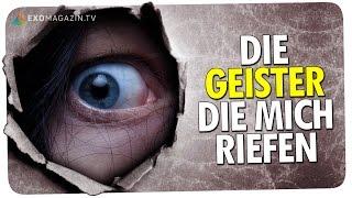 DIE GEISTER, DIE MICH RIEFEN - Dokumentarfilm von Volker Anding | ExoMagazin