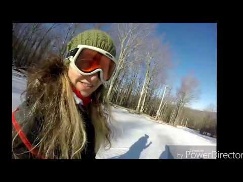 Belleayre Ski Mountain Adventure