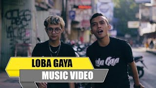 AOI x FIKSI - LOBA GAYA [Official Music Video]