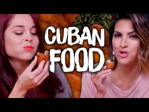 Trying Cuban Food!! Cheat Day