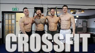 The Reason I Started CrossFit