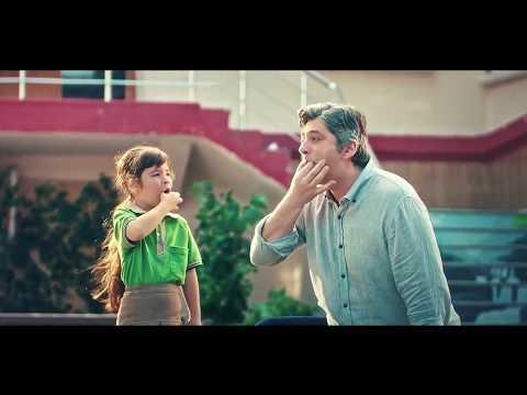 Baba ve Kızı - Bonus Babalar Günü Reklamı