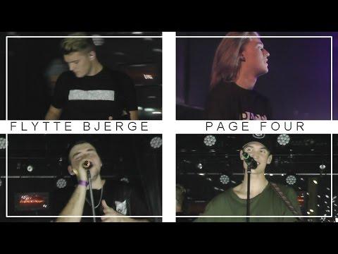 Download PAGE FOUR ♡ FLYTTE BJERGE // VEGA