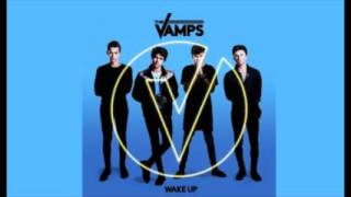 [2.89 MB] The Vamps - Half Way There