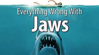 failzoom.com - Everything Wrong With Jaws in 9 Minutes Or Less