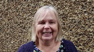Mid Sussex Applauds Lifetime Achievement Award winner - Jackie Cooper As Chairperson of Burgess H...