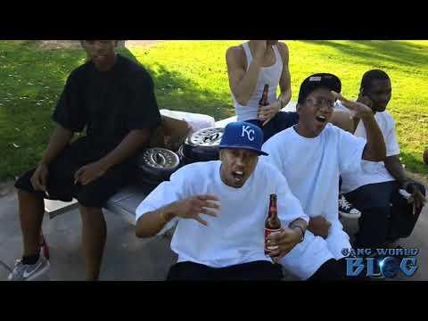 East Side Crips Hood History (Bakersfield, Ca)