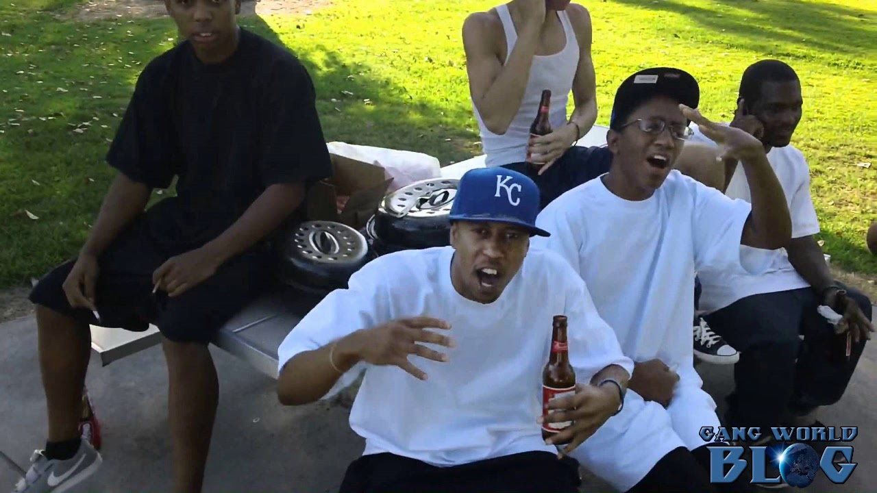 East Side Crips Hood History (Bakersfield, Ca) - YouTube