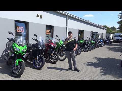 цены на дешевые мотоциклы из Германии