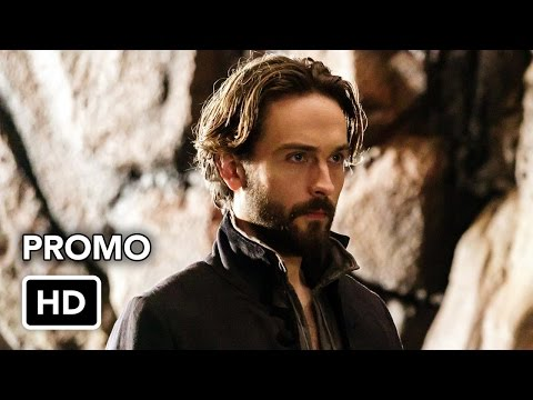 "Sleepy Hollow 3x10 Promo ""Incident At Stone Manor"" (HD)"