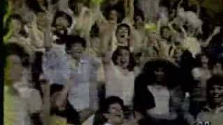 Promocion Juventud Fantastica/Crecer con Papa (VTV - 1987)