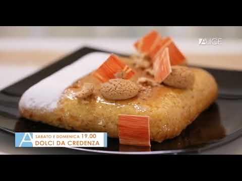 Torte Da Credenza Ricette : Dolci da credenza ricette popolari per le vacanze