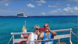 4K Lifou New Caledonia Royal Caribbean shore excursion