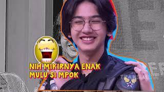 NETIJEN Ari Ilham Pakai Pemancung Hidung 27 3 19 Part 1