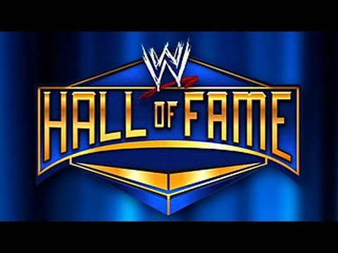 WWE: Hall Of Fame 2013 Official Theme