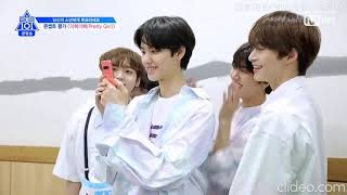 Download Mp3 Produce X 101 || Pretty Girl Team Practice