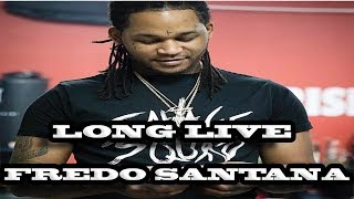 Rappers Reacts to Fredo Santana's Death ft Chief Keef, Lil Reese, Durk, Rondo & More