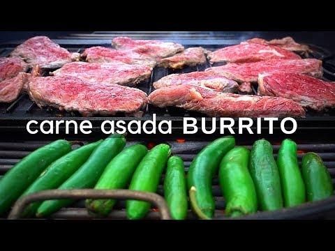 Burrito de Asada | La Capital