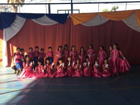 Gala Artistica 2015 - Saint Mary School