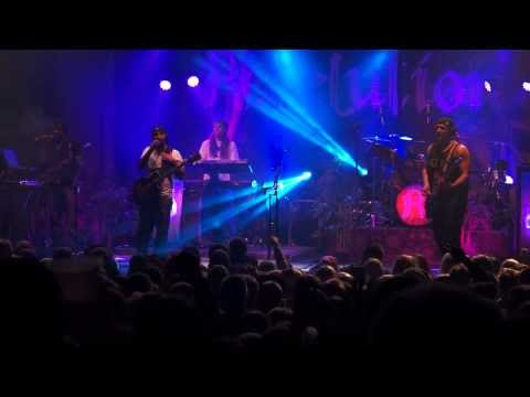 Rebelution - 2/6/14 - Lazy Afternoon