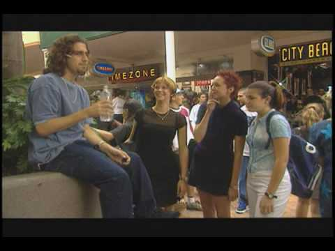 Canvas: The Skateboarding Documentary (1998) - Pt 2