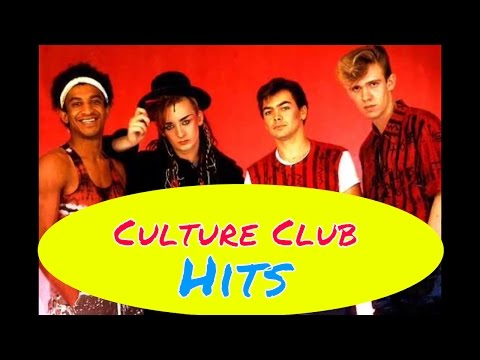 Culture Club Top 8 Songs