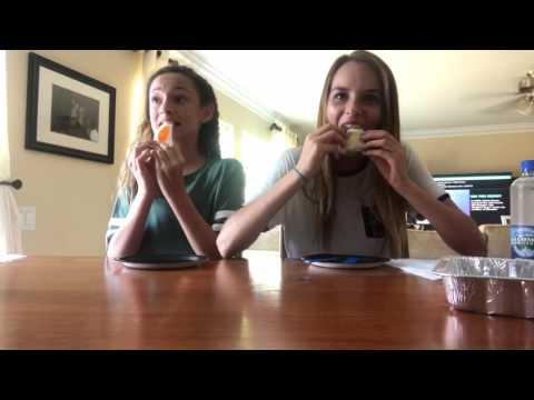 Gummy vs Real food