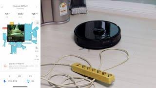 69만원짜리 로봇청소기는 무엇이 다를까 (ft. S6 …