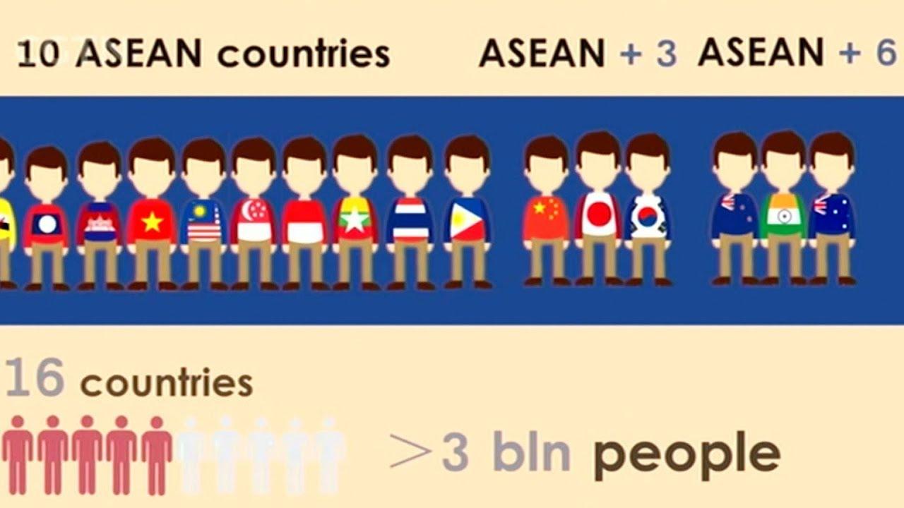RCEP: ASEAN-driven free trade agreement - YouTube