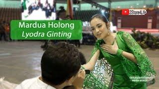 Lyodra Ginting   Mardua Holong
