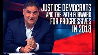 Mike & Ron Placone Discuss Cenk Uygur's Resignation from Justice Democrats (& More)