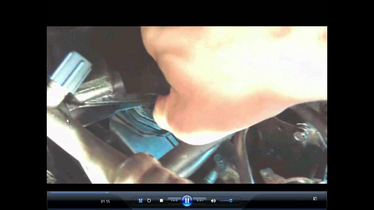 1996 to 2000 chrysler sebring convertible timing belt water pump 1 of 4 [ 1280 x 720 Pixel ]