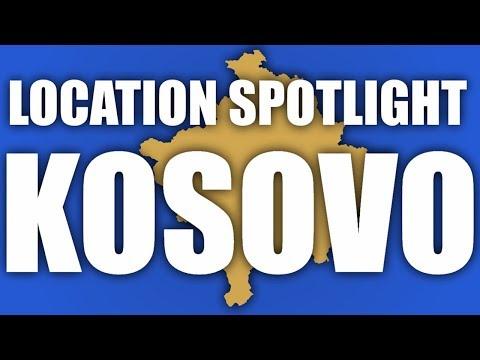 Location Spotlight - Kosovo