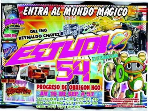 El MuNdO maGIko dEl EsTADo dE hiDAlGo STUDIO 54