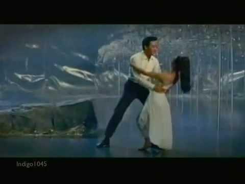 Love, Look Away! - Reiko Sato, James  Shigeta!