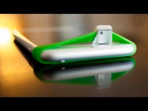 УДИВИТЕЛЬНЫЕ гаджеты для iphone